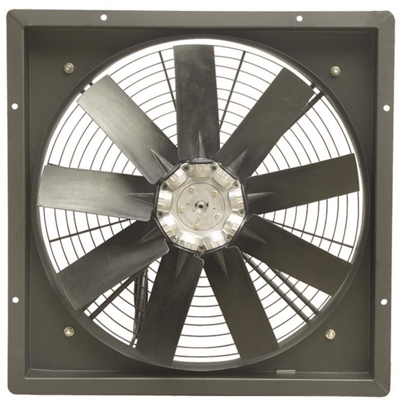Cooling Fan(Nylon Plastic Blade)